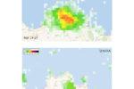 Coronavirus, lo smartworking ripulisce l'aria di Palermo