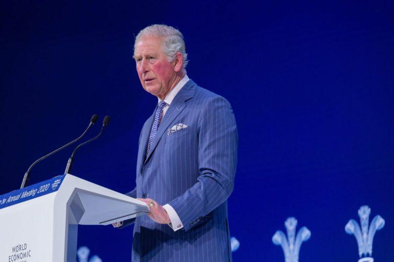 Coronavirus, il principe Carlo e' guarito