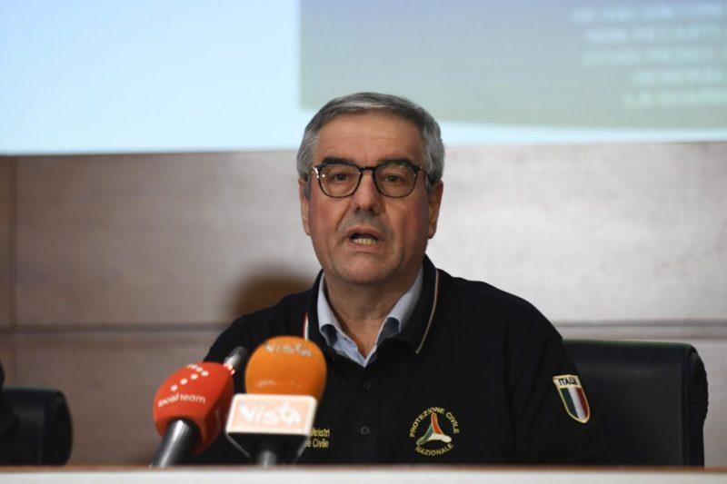 Coronavirus in Italia, i DATI della Protezione civile: scendono a 525 i deceduti, ben 819 guariti e 2.972 nuovi contagi