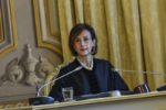 Coronavirus, positiva la presidente della Corte Costituzionale