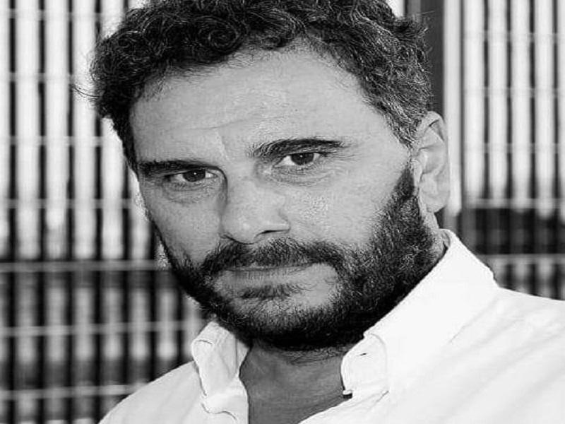L'attore catanese Cosimo Coltraro tra i volti del Cacciatore e Il Commissario Montalbano