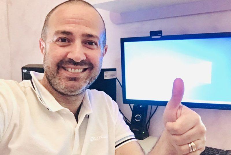 """Vince il premio """"Antonio De Curtis"""" per la legalità il catanese Francesco La Rosa con """"Maledettissima tu"""""""