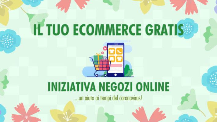 """Coronavirus e crisi economica, a Catania nasce """"Iniziativa Negozi Online"""" per dare una mano ai commercianti"""