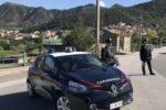 Lesioni e minacce, il blitz dei carabinieri: un 52enne finisce in manette