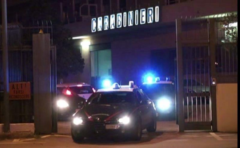 Perquisizioni in atto: 12 arresti in corso a Siracusa, Catania e Palermo. Si cercano armi ed esplosivi