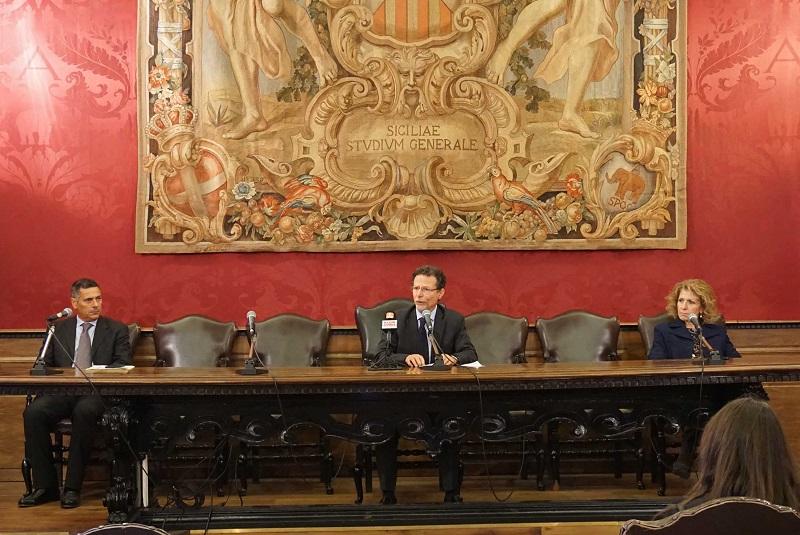 Università di Catania, da lunedì iniziano le videolezioni. La decisione del rettore Priolo