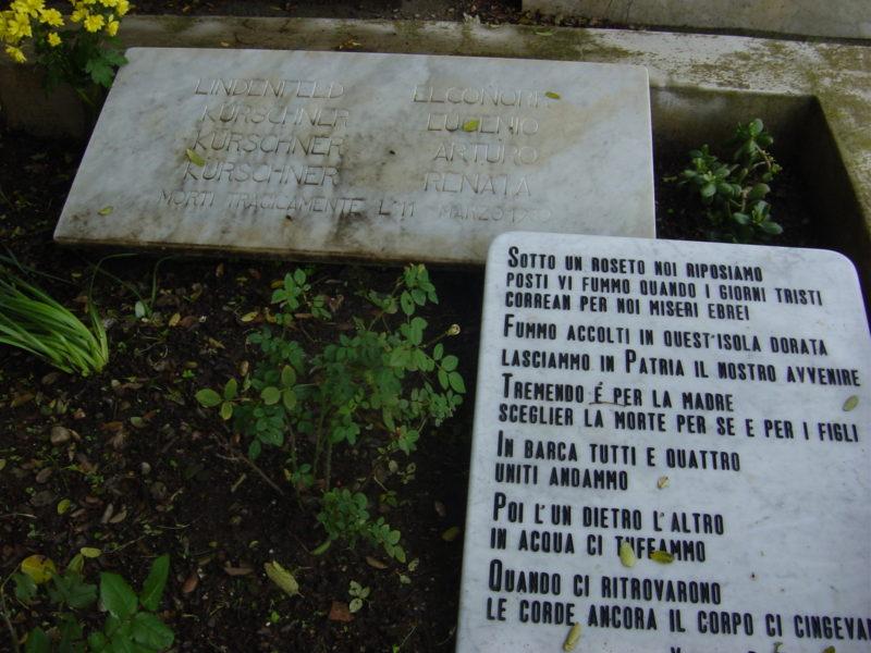 Taormina, le leggi razziali e il suicidio in mare: la storia della famiglia Kuerschner