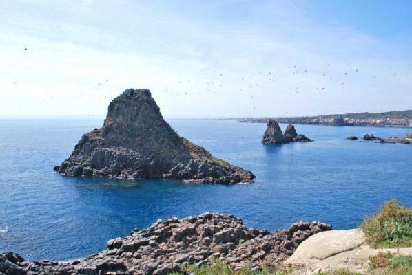 Università di Catania, il centro di ricerca Cutgana rilancia i virtual tour delle aree protette
