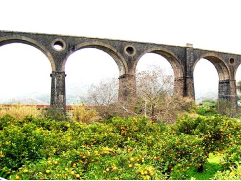 Ripristino ferrovia Alcantara-Randazzo: lo studio dell'ingegnere Roberto Di Maria