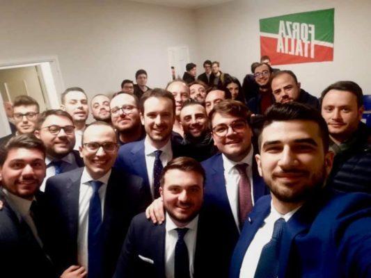 Catania, Forza Italia Giovani chiede la sospensione degli affitti per gli universitari fuori sede
