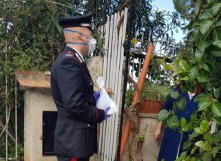 Ha bisogno di medicine salvavita ma non può ritirarle: carabinieri arrivano in soccorso di una 37enne