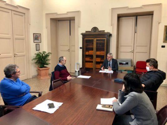 """Ragusa, tavolo operativo tra Caritas e Servizi Sociali: ammortizzatori sociali e """"patto di solidarietà diffusa"""""""
