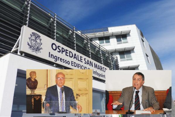 Emergenza Covid-19, al San Marco aprono i reparti di Clinica medica e Pneumologia