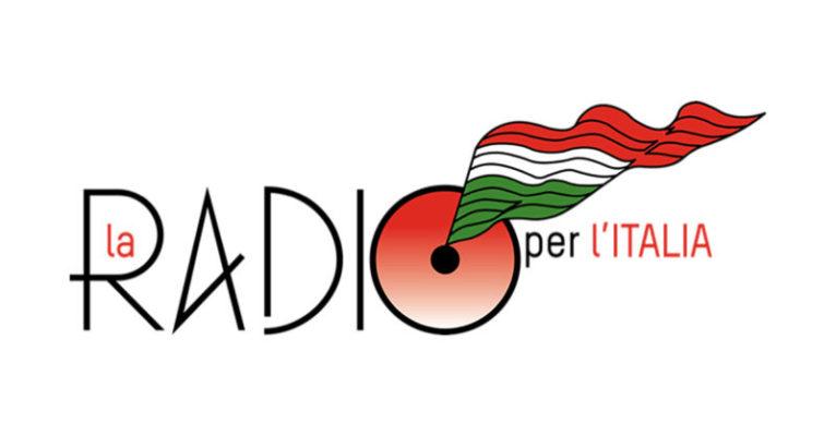 La Radio per l'Italia: una sola voce tricolore per l'Inno di Mameli in contemporanea su tutte le frequenze