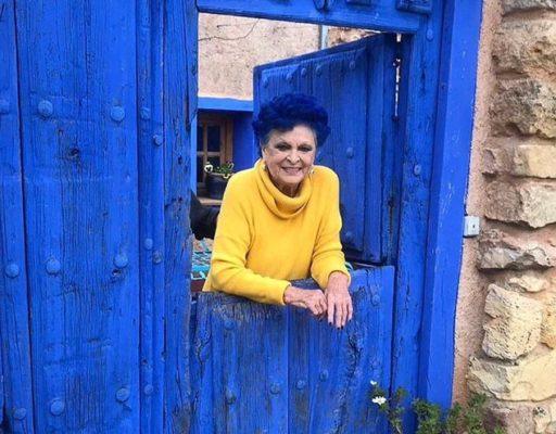 Lutto nel mondo dello spettacolo, morta a 89 anni Lucia Bosé