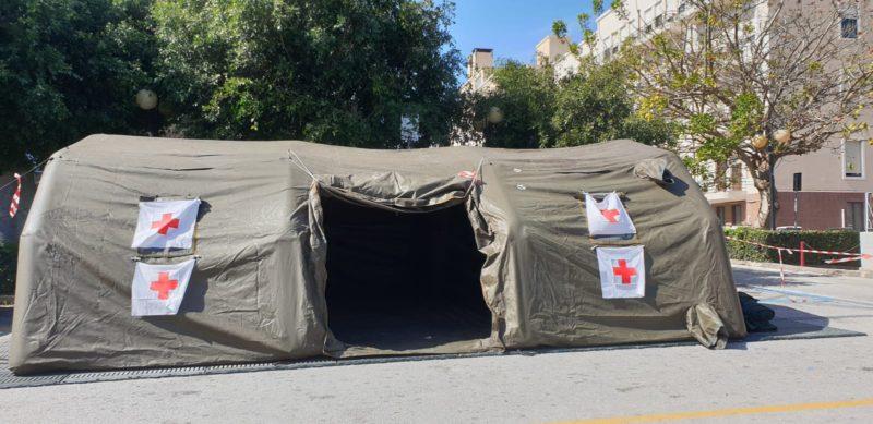 Coronavirus in Sicilia, la situazione a Siracusa