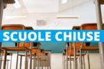 Emergenza cenere, in provincia di Catania chiudono le scuole: ecco i plessi interessati ad Acireale