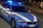 Lutto colpisce degli amici, famiglia beccata in autostrada mentre si reca a far visita: denunciati
