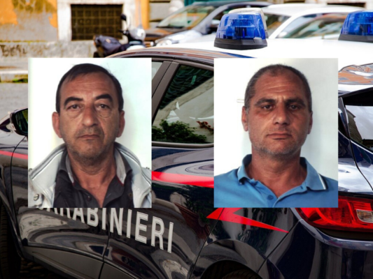 Omicidio Chiappone, accoltellato a morte mentre era in auto con donna: due condanne
