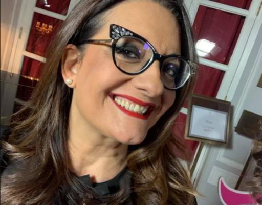 """Catena Fiorello choc da Barbara D'Urso: """"Sono stata aggredita da un uomo al supermercato"""""""