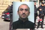In giro per Catania nonostante gli arresti domiciliari: manette per Graziano Giliberto