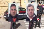 Il Coronavirus non ferma gli spacciatori: arrestati due catanesi al viale Nitta