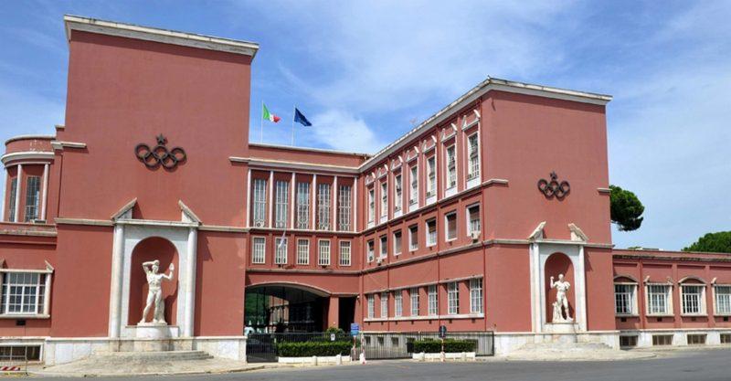 """Coronavirus, il CONI sospende lo sport in Italia: """"Niente attività fino al 3 aprile"""""""