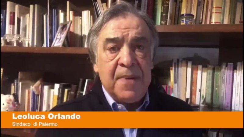 Coronavirus, il sindaco di Palermo chiede di estendere il reddito di cittadinanza