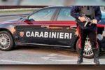 Detenzione e spaccio, doppio arresto dei carabinieri: scattano i domiciliari