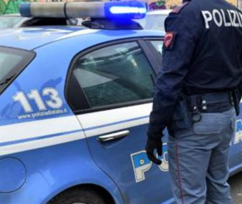 Sorpreso fuori casa senza motivo per 4 volte nel giorno di Pasquetta: 1.200 euro di sanzioni
