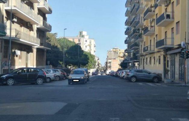 """Microcriminalità al viale Mario Rapisardi, insorge il comitato Terranostra: """"Servono maggiori controlli"""""""