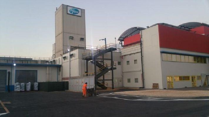 Stabilimento Pfizer Catania, riunione con Ugl non soddisfa le sigle: questione vaccino Covid e produzione in Cina