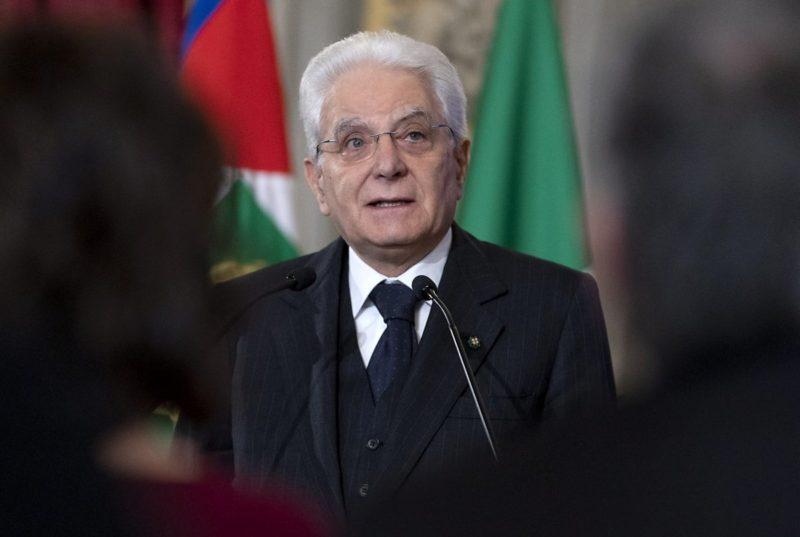 Crisi di Governo, trattativa fallita: Mattarella convoca Mario Draghi al Quirinale per domani alle 12