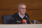 Coronavirus in Italia, i dati aggiornati: diminuiscono i ricoverati in Terapia intensiva
