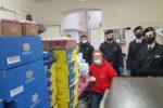 Catania, la rete di solidarietà delle parrocchie catanesi nell'emergenza Coronavirus