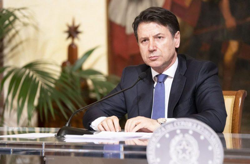 """Decreto liquidità, 400 miliardi di euro alle imprese italiane. Conte: """"Potenza di fuoco"""" – I DETTAGLI"""