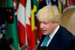 Coronavirus, Boris Johnson ricoverato in ospedale