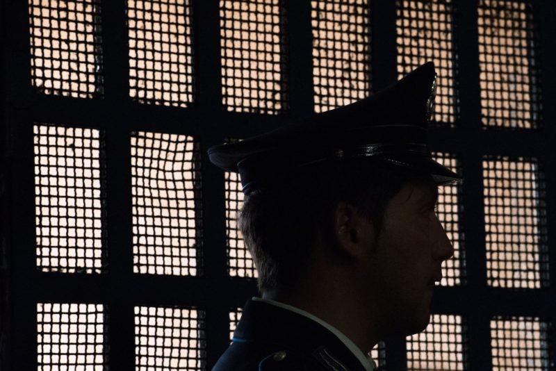 Polizia penitenziaria in stato di agitazione in Sicilia: sit-in davanti a tutte le carceri della regione