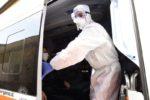 Coronavirus a Bronte, arrivati i tamponi per accertare la negatività al virus di chi è in quarantena