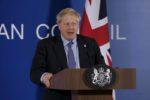Covid-19, si aggravano le condizioni di Boris Johnson: ricoverato in Terapia intensiva