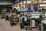 Ripresa produzione industriale con alti e bassi: in incremento attività estrattive e in forte calo settore tessile