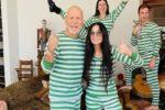 """Coronavirus,Bruce Willis e Demi Moore tornano """"insieme"""" per l'isolamento"""