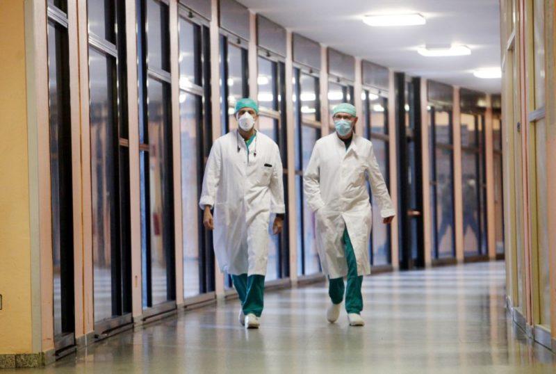 Coronavirus, negativi i tamponi alla Fondazione del Giglio di Cefalù: effettuati oltre mille test