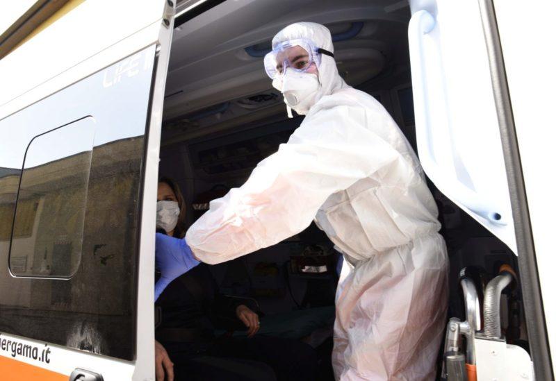 Boom di contagi nell'Agrigentino, altri 12 casi: +5 a Sciacca e +7 a Lampedusa