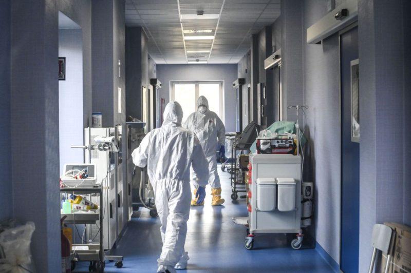 Nuovo caso positivo di Coronavirus a Enna: si tratta di un immigrato del centro di accoglienza