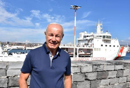 """Hotspot di Pozzallo, trasferiti ad altra sede 62 migranti positivi. Ammatuna: """"Sinergia istituzionale porta a risultati celeri"""""""