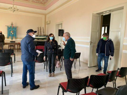 """Coronavirus a Catania, continua l'ispezione ASP nelle Rsa: è """"lotta"""" ai focolai"""