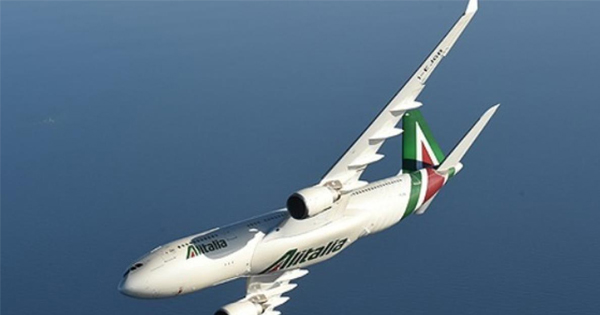 Alitalia taglia tutte le rotte per e verso Trapani: flashmob di protesta mercoledì 17