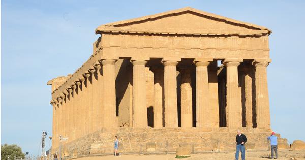 Emergenza Coronavirus, in Sicilia tour virtuali nei luoghi della cultura – DETTAGLI