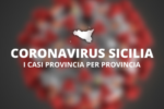 Contagi in Sicilia, ancora nuovi casi: 21 positivi accertati tra Catania, Palermo, Messina e Ragusa